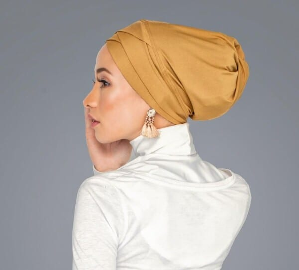 Types of underscarves with tutorial (2)