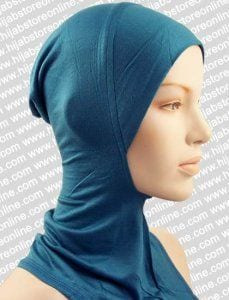 Types of underscarves with tutorial (16)