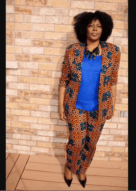 d575bc9671cc8 24 Kitenge Dresses for Plus Size Women