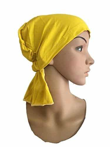 Types of underscarves with tutorial (13)