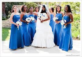 African Bride's Goal