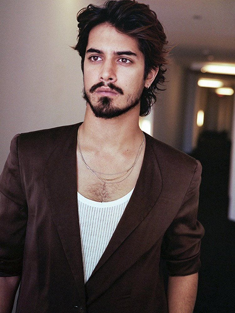 Facial Hair Styles Pictures: 25 Best French Beard Styles For Indian Guys