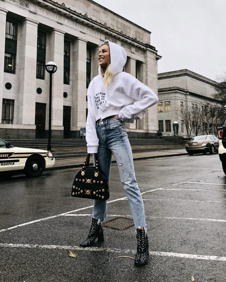 White Jeans For Women Tall