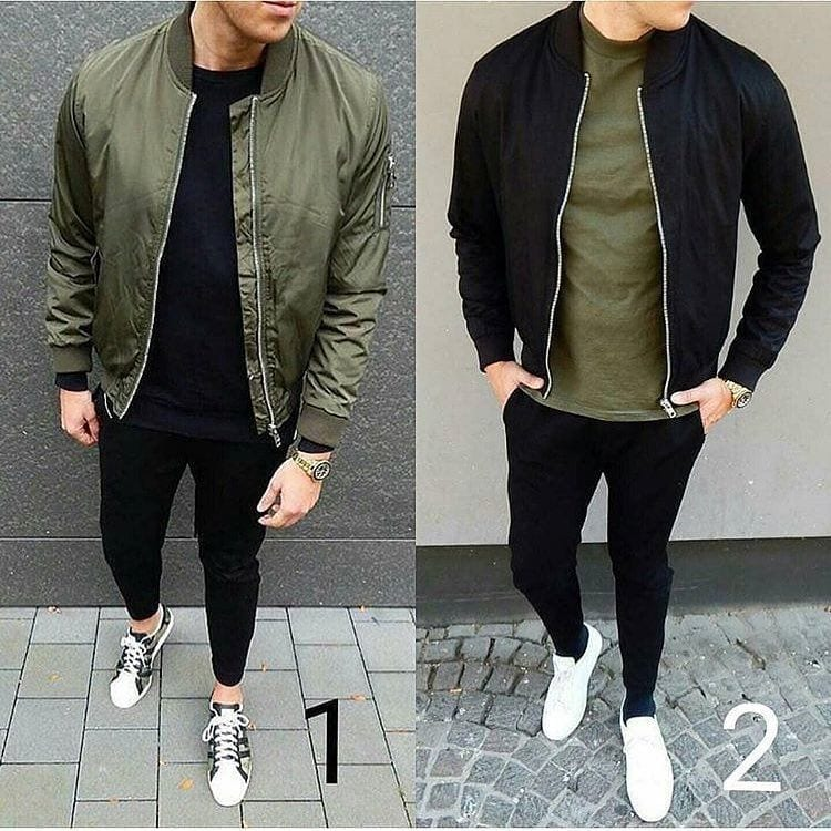 25 Best January Outfits For Men 2019 New Ideas