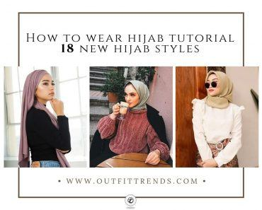 Try Out These New Hijab Styles For a Modern Take on Modest Fashion (18)