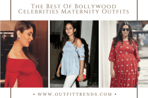 bollywood celebrities maternity outfits