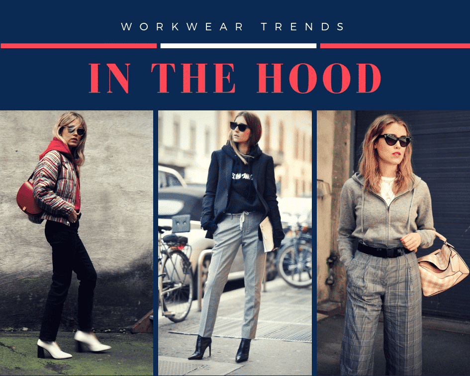 women outfits with hoodies