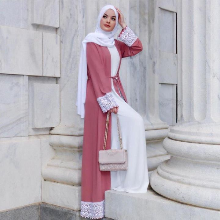 Modern Abaya Styles 2019 50 Best Abaya Designs On Instagram