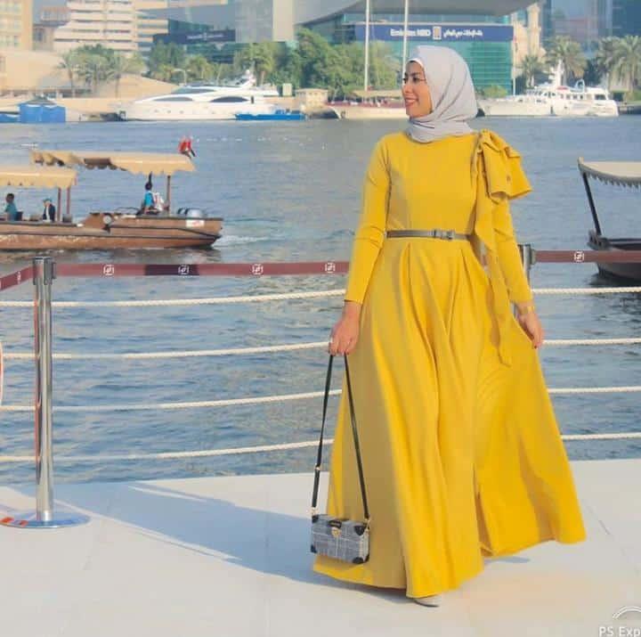 Modest Fashion Like Never Before (2)