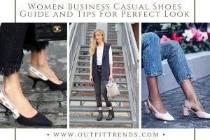 women business casual shoes
