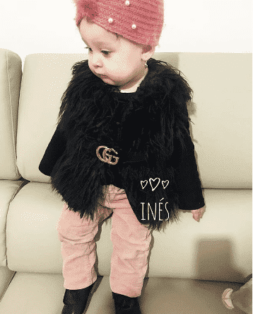 baby girl newborn clothes