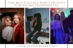 college party outfits for girls