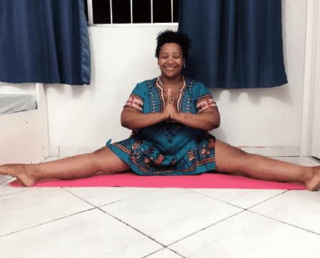 women yoga class outfits