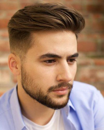 Thin Beard Styles - 25 Coolest Ways To Style The Thin Beard