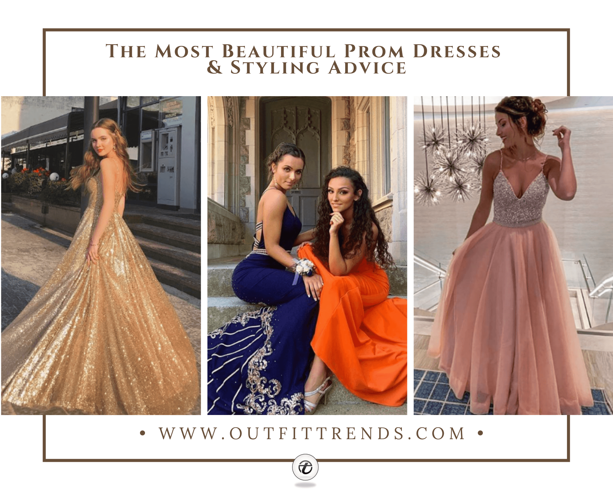 20 Best Prom Outfit Ideas for Teen Girls To Try In 2021