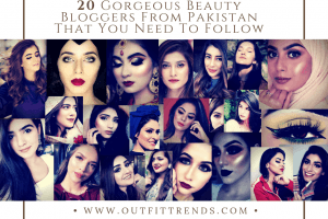 best pakistani beauty bloggers