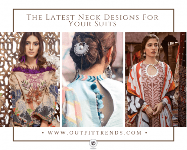 latest neck designs for suits