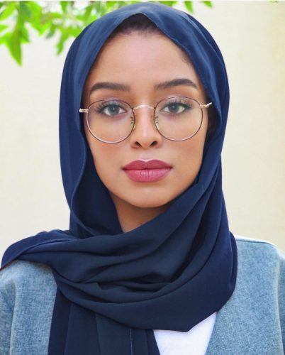 20 Tips On Choosing The Right Hijab For All Skin Tones