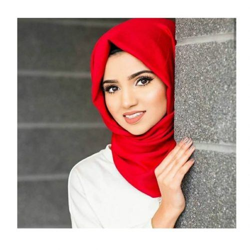 Best hijab for your skin type (12)