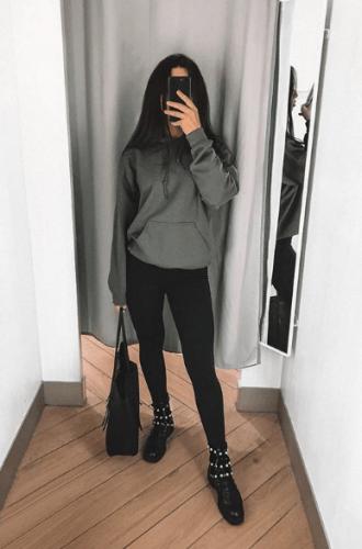 Teenage Fashion 2019 , 18 Fabulous Outfits for Teenage Girls