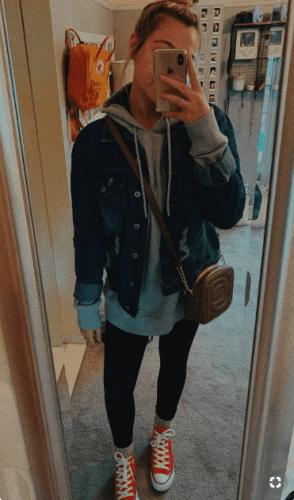 Teenage Fashion 2019 18 Fabulous Outfits For Teenage Girls