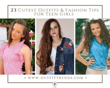 teenage girls fashion outfits