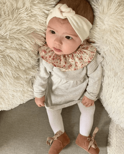 Outfits For Baby Girls ,28 Cute Baby Girl Dresses all Season