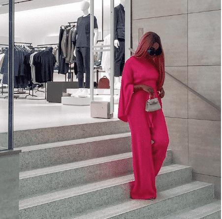 black women fashion trends