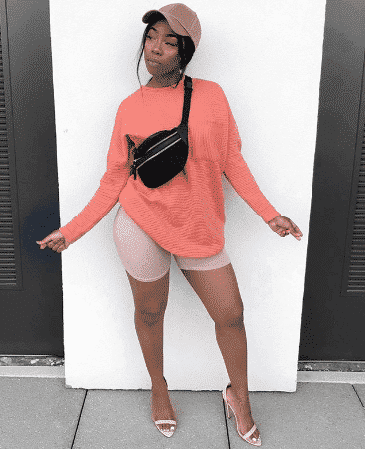 70895227388d31 20 Awesome Outfit Ideas for Black Women this Season