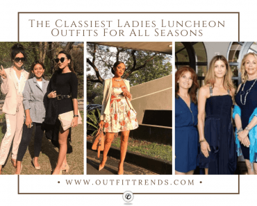 girls luncheon outfits