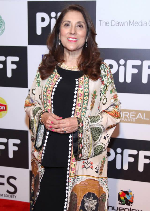 outfits for pakistani women over 50 celebrity style