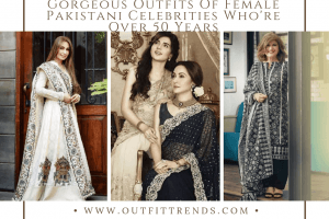 pakistani women over 50 fashion celebrities