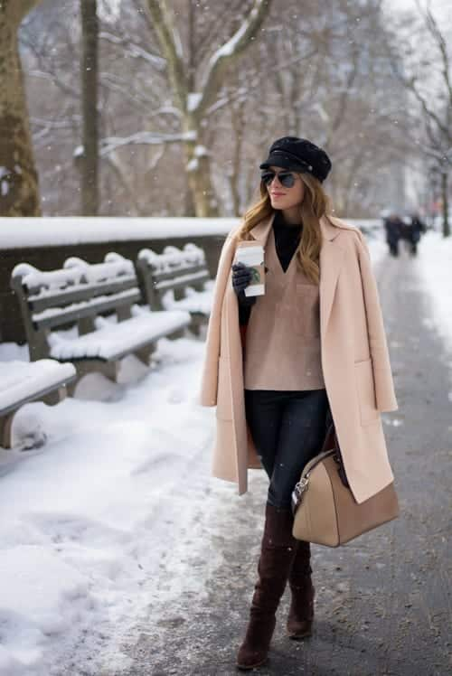 how to wear neutral