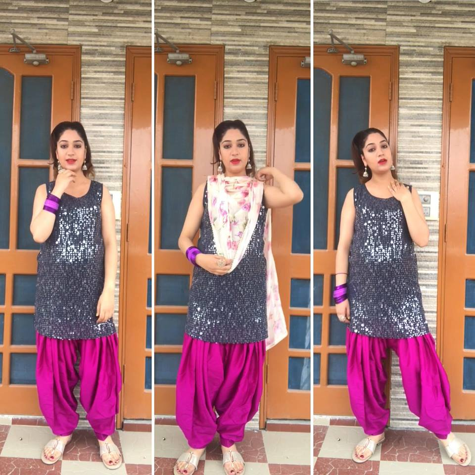 20 Maternity Outfits For Indian Women That Are Chic & Comfy