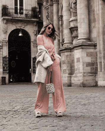 how to wear neutral outfits