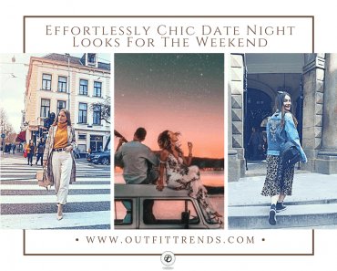 what to wear for weekend date
