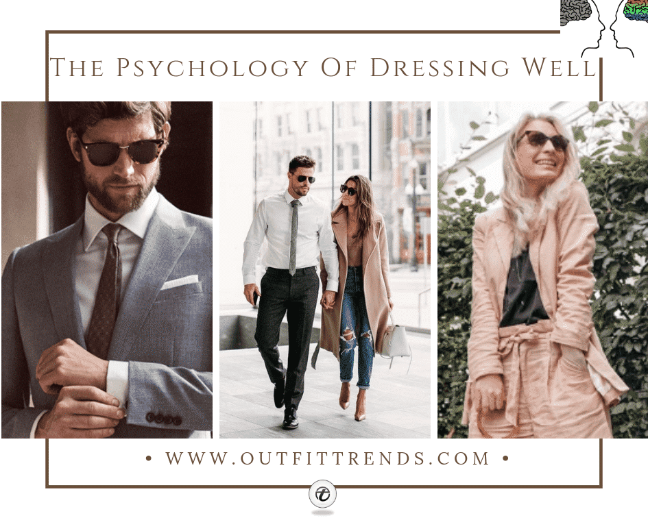 importance of dressing