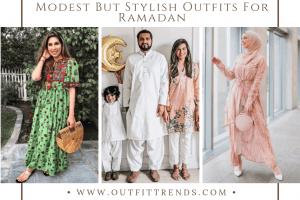 iftari sehri ramadan outfits
