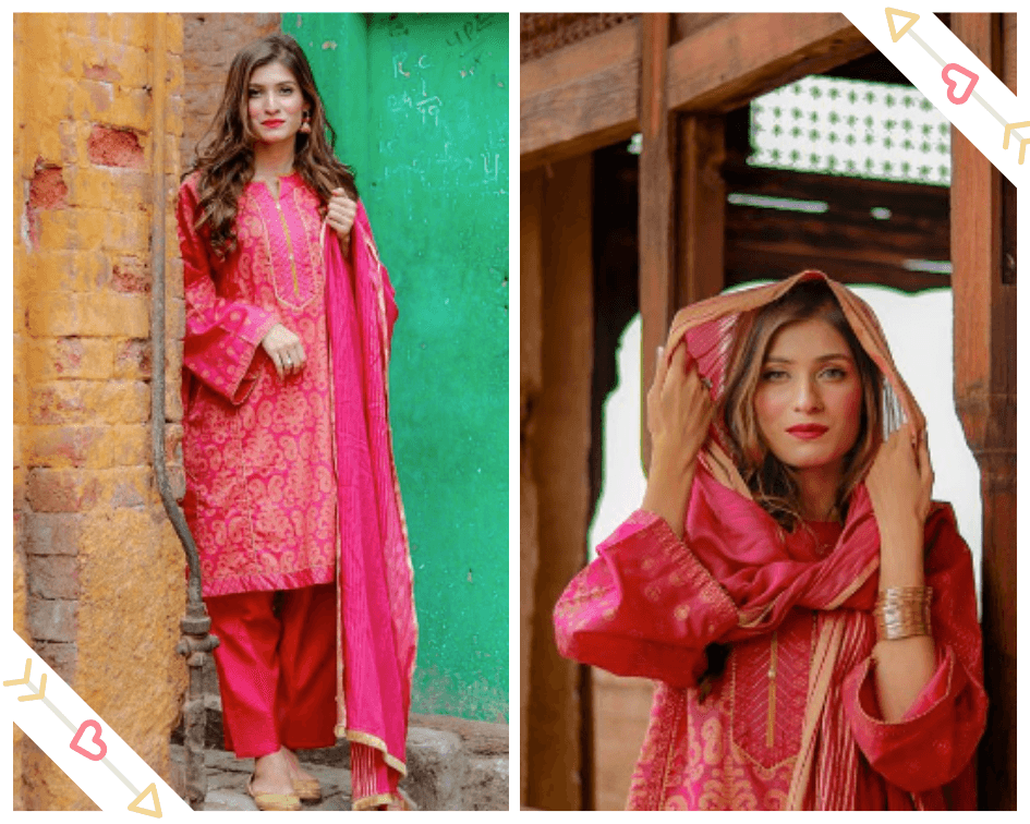 ramadan outfit ideas