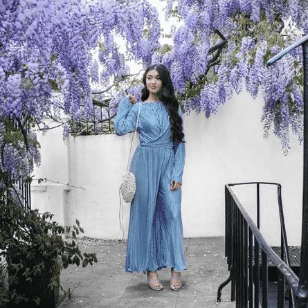 summer iftari outfit