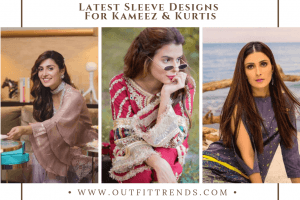 best sleeve styles for shalwar kameez and kurta