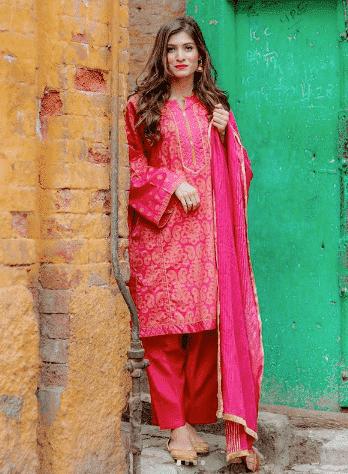pakistani women summer trends