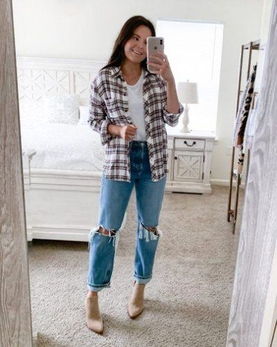 20 Fall Winter Outfit Ideas to Dress in November