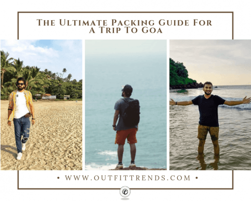 goa outfits for men
