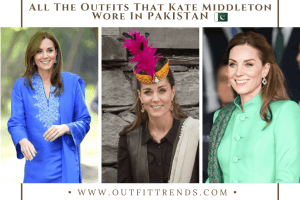 kate middleton pakistan outfits