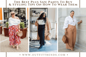 best pants to wear for plus size women