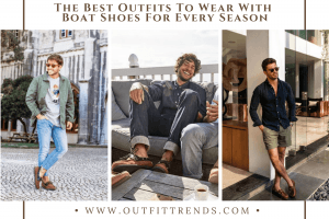how to wear boat shoes for guys