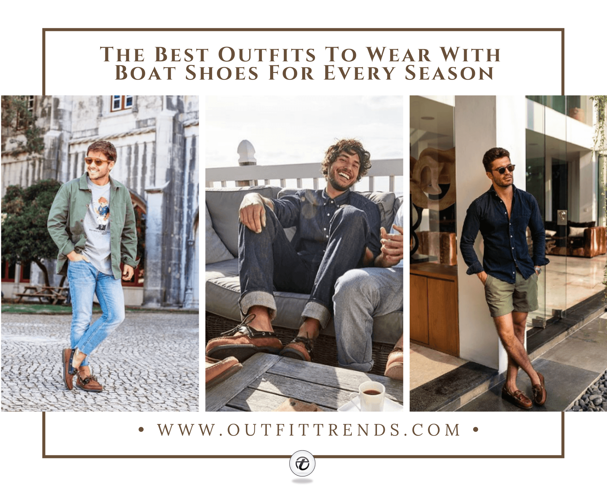 Men Boat Shoe Outfits 31 Ideas On How To Wear Boat Shoes