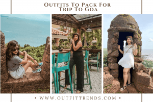 goa travel outfits for girls