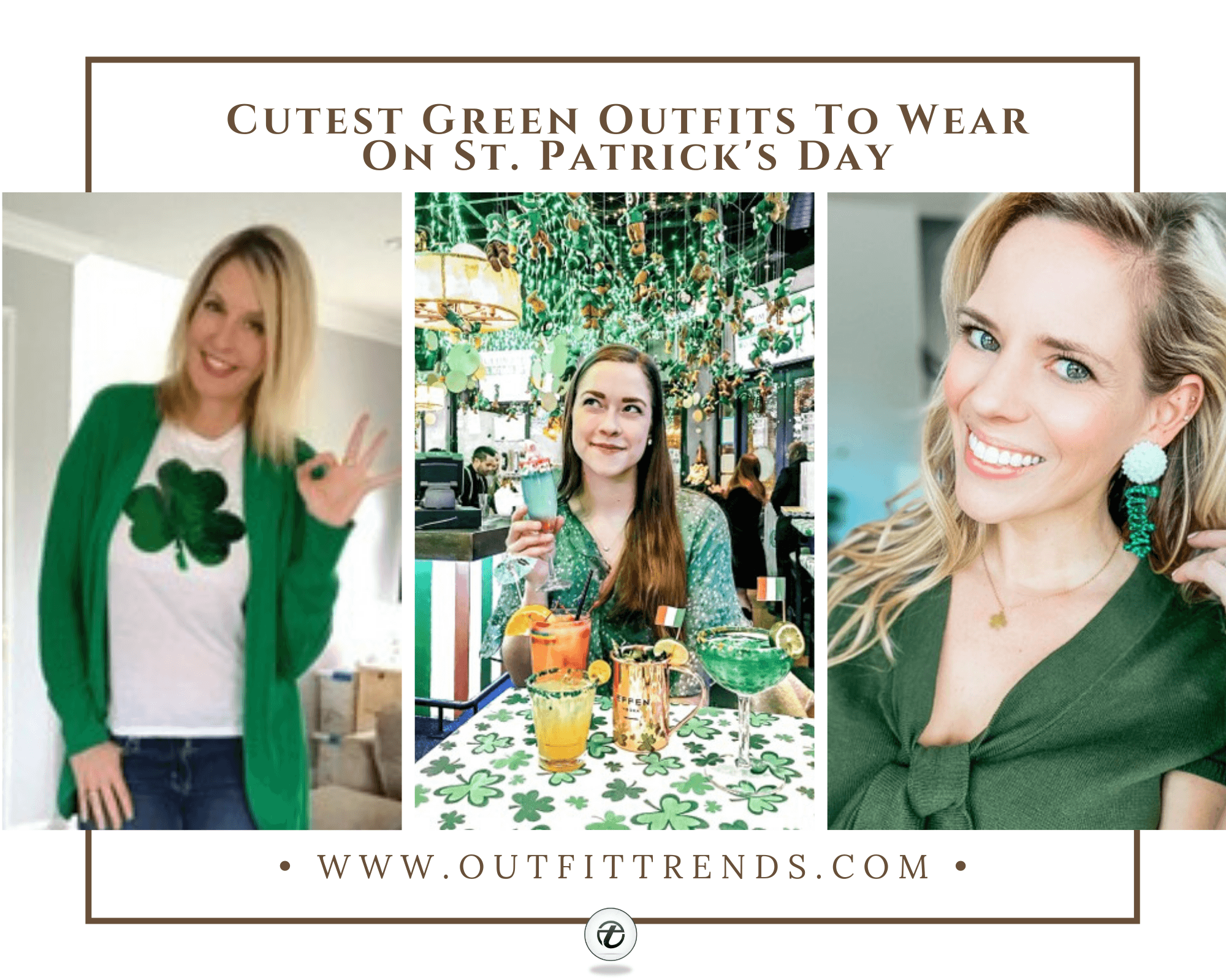 what to wear on st patrick's day